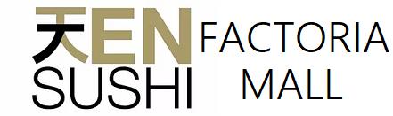 Ten Sushi Factoria